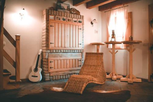 Ruralna Kuca Za Odmor Zajec, Kneževi Vinogradi