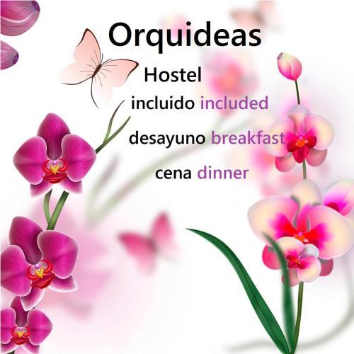 Hotel Hostal Orquideas