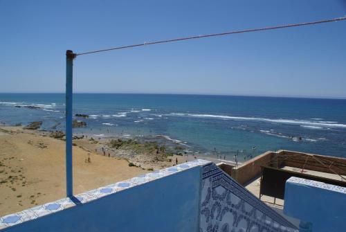 Grazella Hostel, Tanger-Assilah