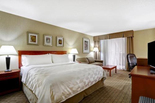 Holiday Inn Guelph Hotel & Conference Centre istabas fotogrāfijas