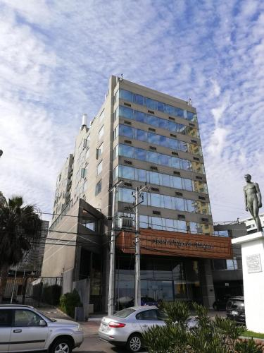 Foto - Hotel Diego De Almagro Costanera - Antofagasta