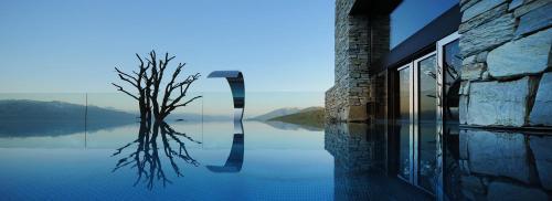 Tratterhof - Mountain Sky Hotel Meransen