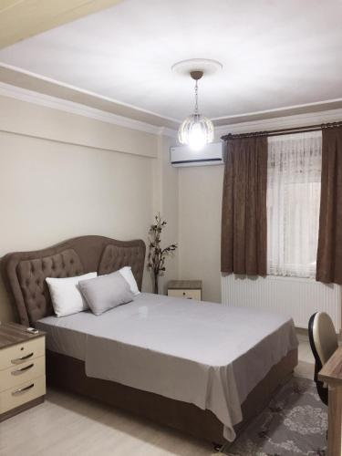 Apartemen Deluxe (Deluxe Apartment - Ground Floor)