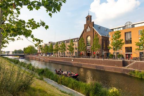 BUNK  Utrecht, Pension in Utrecht