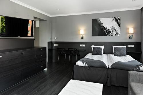 Foto - Hotel Allén - Sure Hotel by Best Western Allen