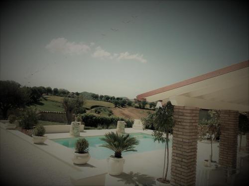. Casa Sant' Anna