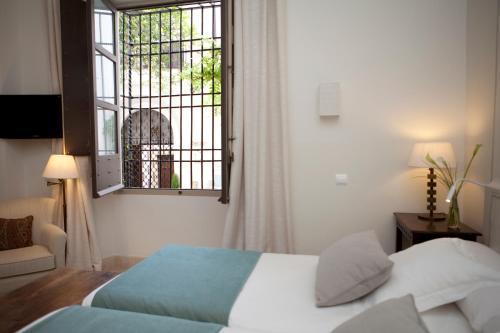 Habitación Doble - 1 o 2 camas Balcón de Córdoba 12