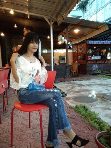 Wanda, Jakarta Timur