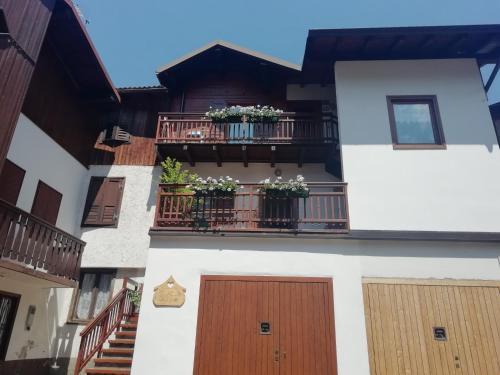 il Nido - Apartment - Tonadico