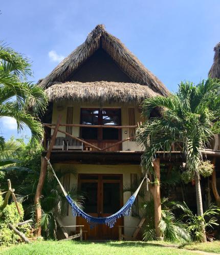 . Celeste Del Mar Eco-Hotel
