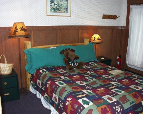 Tahoma Meadows Cottages - Hotel - Tahoma