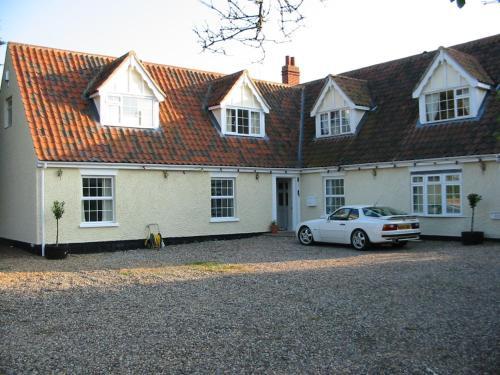 Home Farm Cottage Guest House