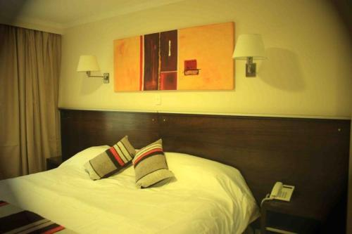 HotelHotel Aire de Patagonia