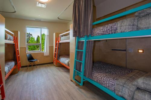 Canmore Downtown Hostel - Canmore, AB T1W 2X2