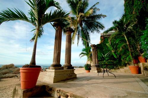 Quinta María Cortez, Puerto Vallarta