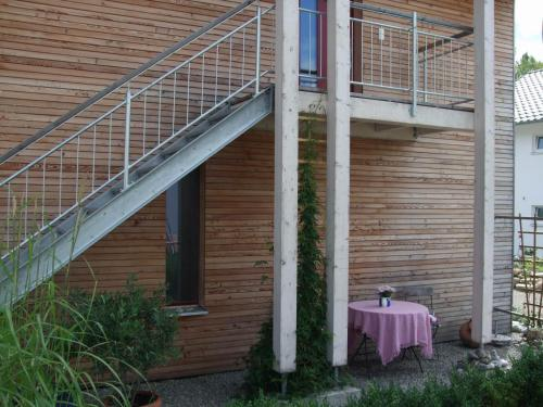 Ferienwohnung Eyssel - Apartment - Isny im Allgäu