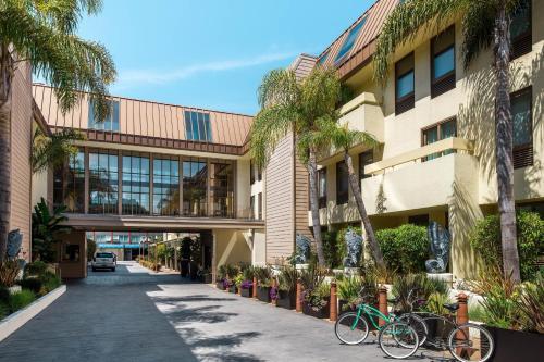 Riu Plaza Fisherman's Wharf - San Francisco, CA CA 94133