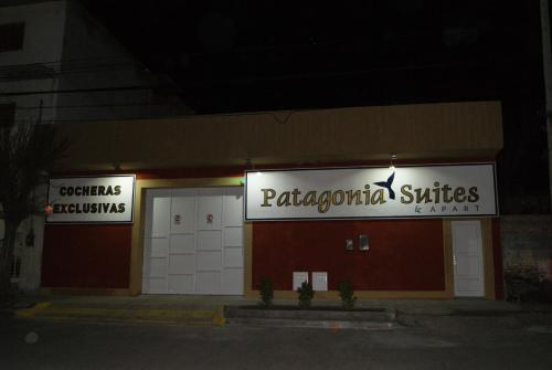 Фото отеля Patagonia Suites & Apart