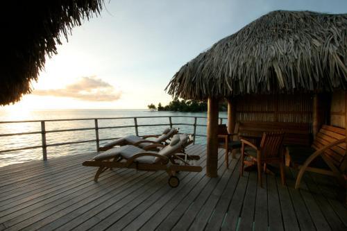 BP 67, 98733 Patio, Taha'a, French Polynesia.