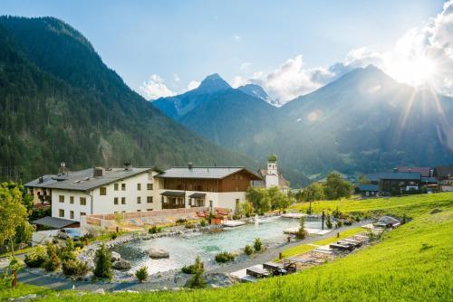 Hotel Gasthof Adler St. Gallenkirch