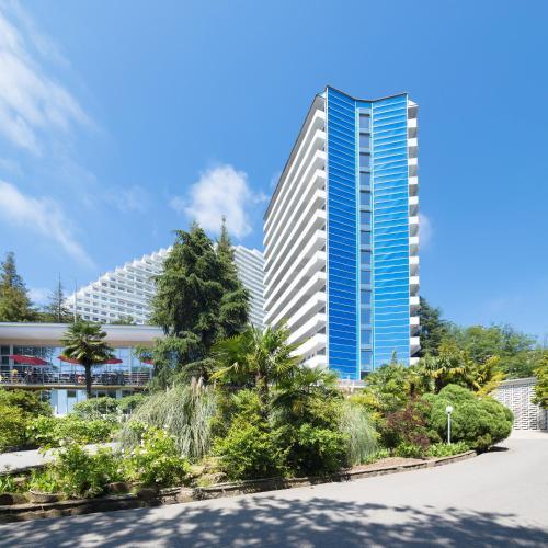 Akter Health Resort, Sochi