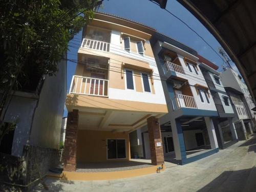Patong Beach, Shariya Apartment Patong Beach, Shariya Apartment