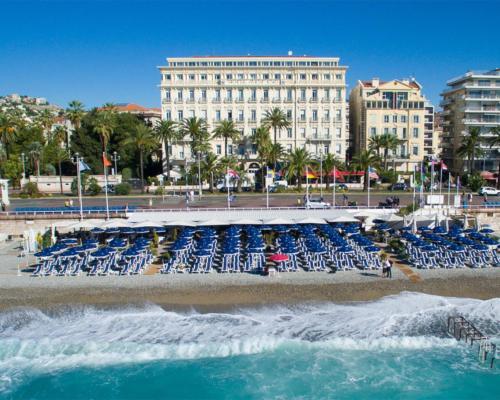 Hôtel West End Promenade - Hôtel - Nice