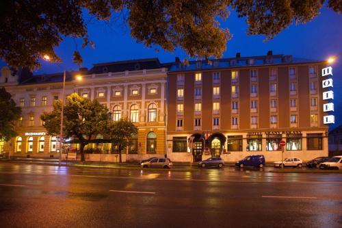 __{offers.Best_flights}__ Arany Bárány Hotel