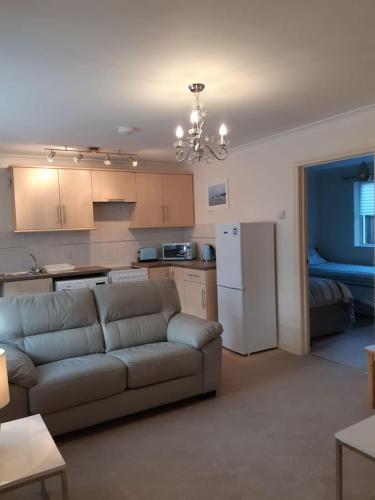 Flat 1, Glencoe, Wadebridge, Cornwall