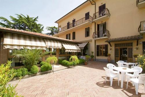 . Albergo Villa Maria