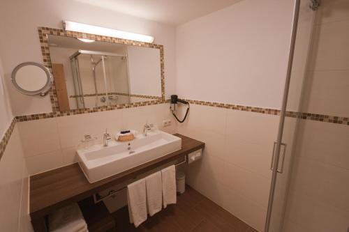 Фото отеля Olympia-Relax-Hotel Leonhard Stock