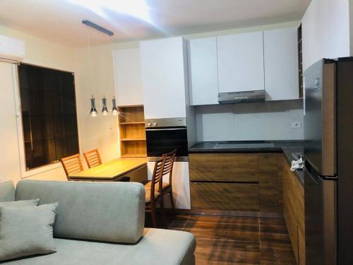 Modern apartment in Lukove Sarande Albania