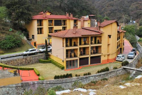 . Spa Holistico Real Hotel