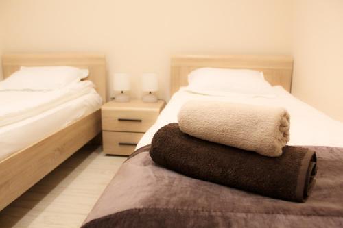 . Cosmo Apartment Pleven