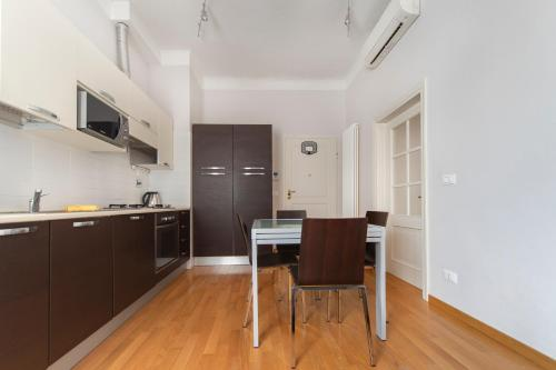 HotelMarconi Halldis Apartments