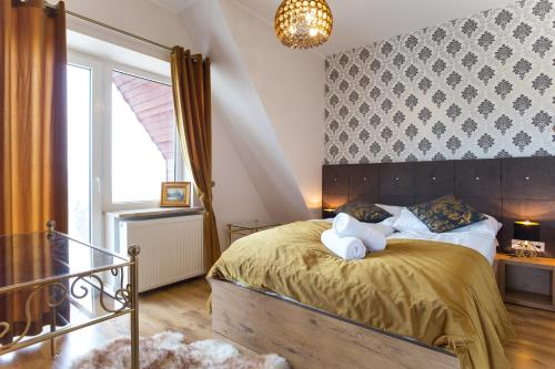 Apartamenty Ciche Wzgórze Zakopane - Apartment