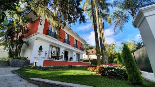 __{offers.Best_flights}__ Villa Catarina