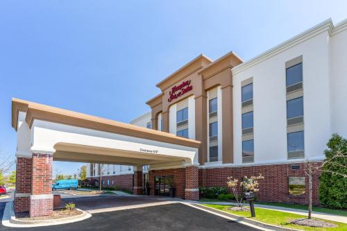 Hampton Inn & Suites Chicago - Libertyville - Libertyville, Illinois