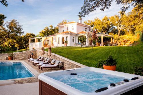 Ferienwohnungen und Apartments in Alhama de Granada ...