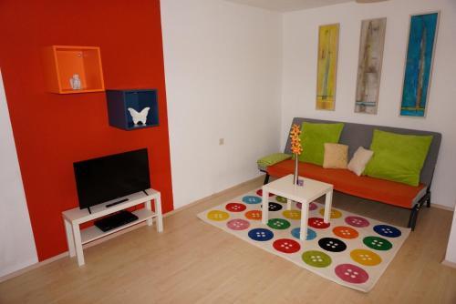 Appartement Wohlfühlnest - Apartment - Eberndorf
