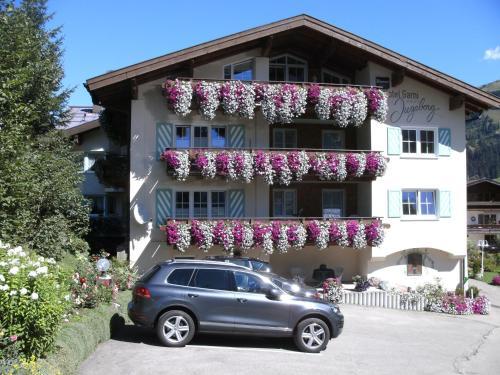Hotel Garni Ingeborg Kleinwalsertal/Mittelberg