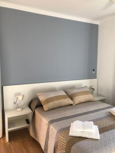 Accommodation in Camarasa