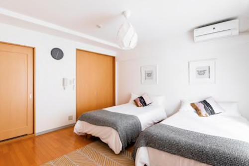 Karasuma Annex / Vacation STAY 4400