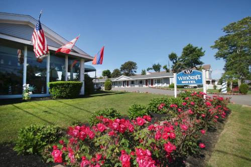 Windrift Motel