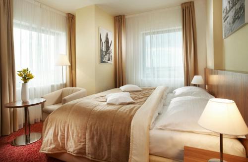 . Clarion Congress Hotel České Budějovice