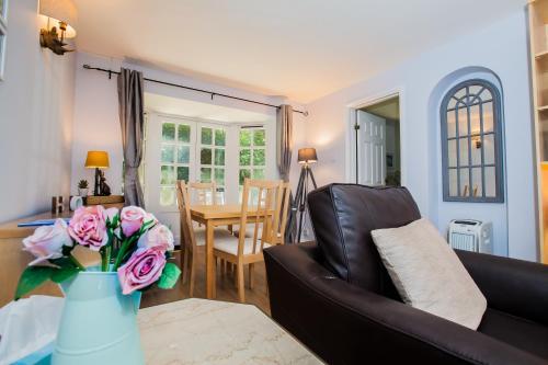 Wimbledon Luxury Garden Apartment