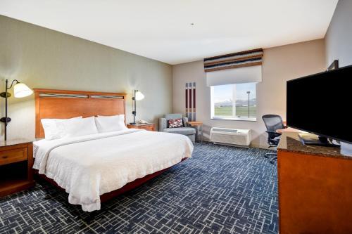 Hampton Inn & Suites Salt Lake City-West Jordan