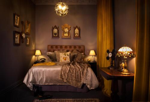 . The Royal Hotel Featherston - Boutique Hotel