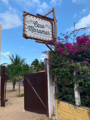 Casa de Praia Maramar
