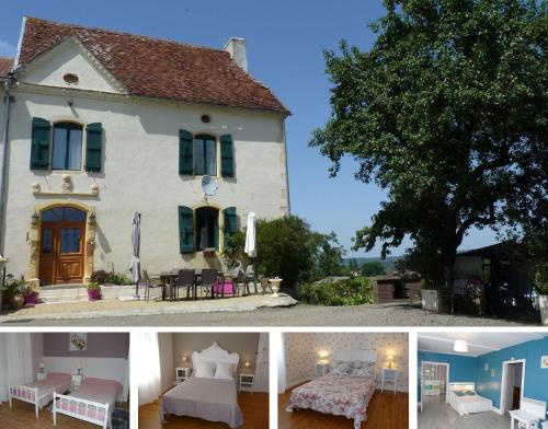 Accommodation in Crouseilles